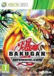 Descargar Bakugan Defenders Of The Core [Por Confirmar][Region Free] por Torrent